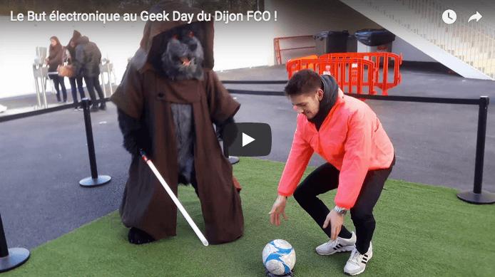 Vidéo Dijon