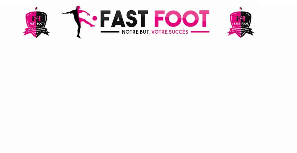 Fast-Foot – Animation football